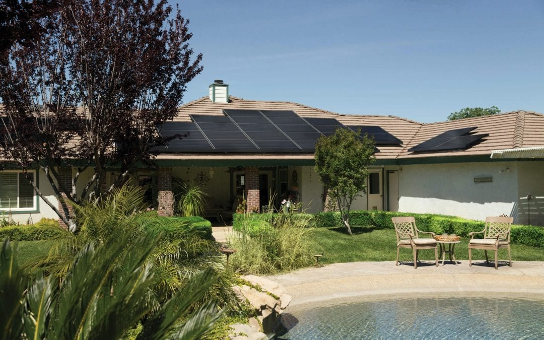 2021 Solar Trends To Watch Out For