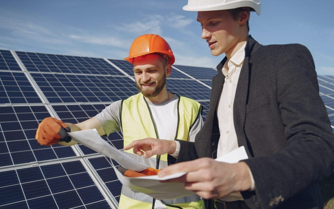 Get Ready for the Rise of Commercial Solar