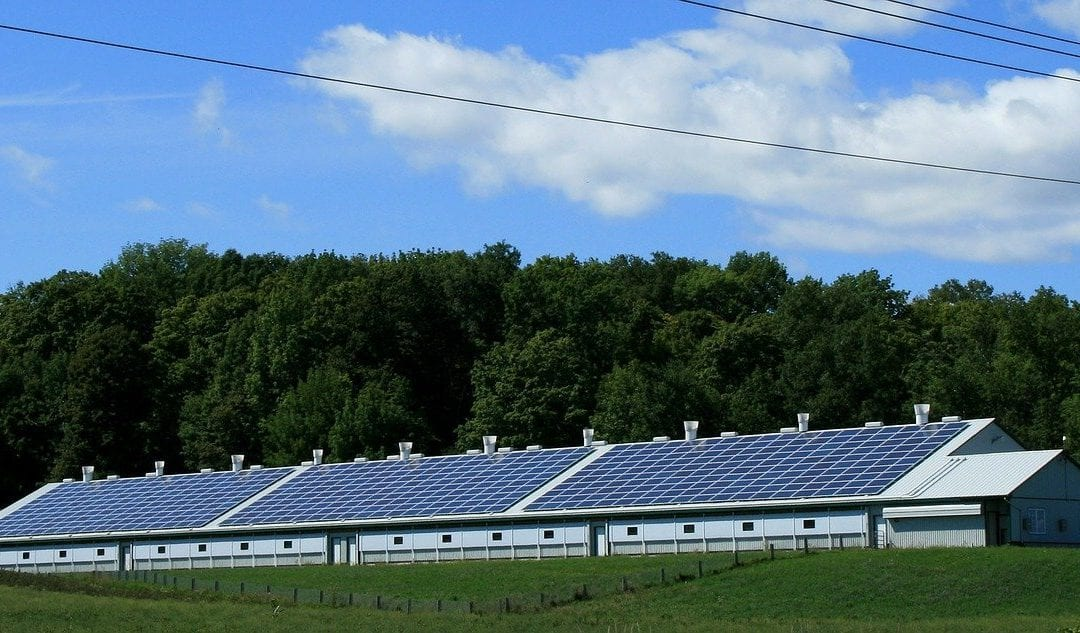 8 Benefits Of Solar Energy for Commercial Use